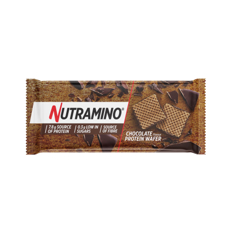 Nutra go protein wafer chocolate
