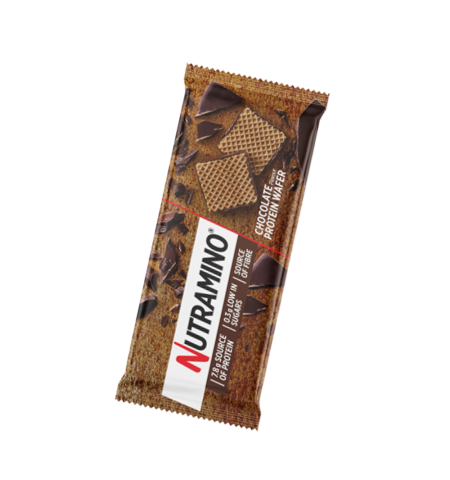 Nutramino protein wafer chocolate